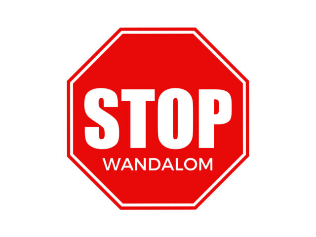 stop-WANDALOM